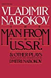 Man From The USSR And Other Plays, The