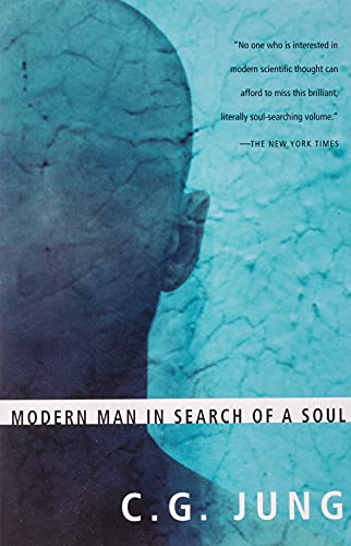 Modern Man in Search of a Soul, C.G. Jung