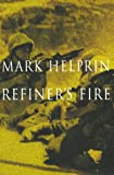 Refiner's Fire - book cover picture