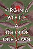 Cover Image of A Room of One's Own by Virginia Woolf published by Harvest Books