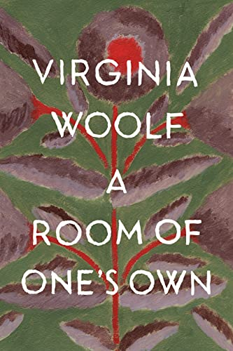A Room of One's Own, Woolf, Virginia