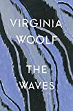 Cover Image of The Waves by Virginia Woolf published by Harvest Books