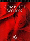 The Complete Works (Arden Shakespeare) - book cover picture
