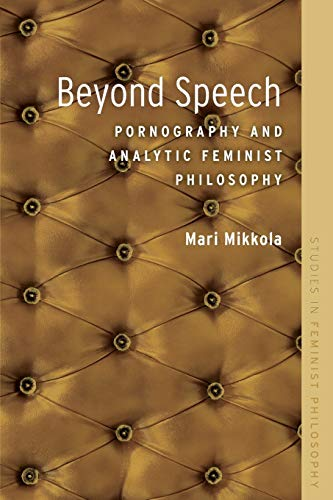 Beyond Speech