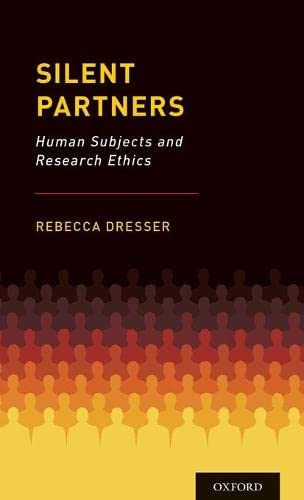 Silent Partners by Rebecca Dresser