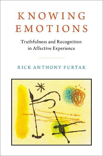 Knowing Emotions by Rick Anthony Furtak