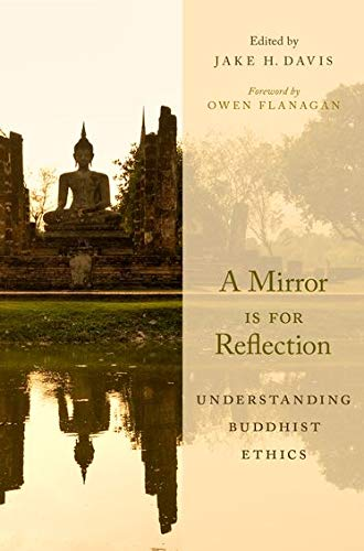 A Mirror Is for Reflection by Jake H. Davis (Editor)