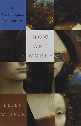 How Art Works by Ellen Winner