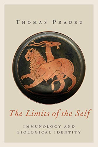 The Limits of the Self by Thomas Pradeu