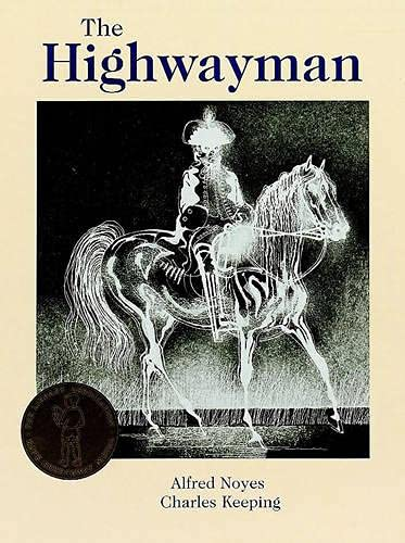 [The Highwayman]