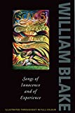 Songs of Innocence and of Experience (Oxford Paperbacks)