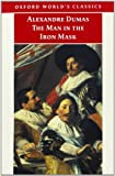 The Man in the Iron Mask (Oxford World's Classics) - book cover picture
