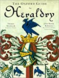 The Oxford Guide to Heraldry - book cover picture