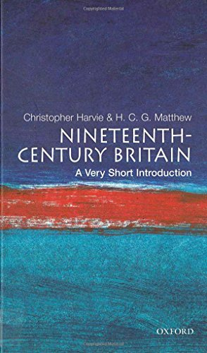 Nineteenth-Century Britain: A Very Short Introduction (Very Short Introductions)