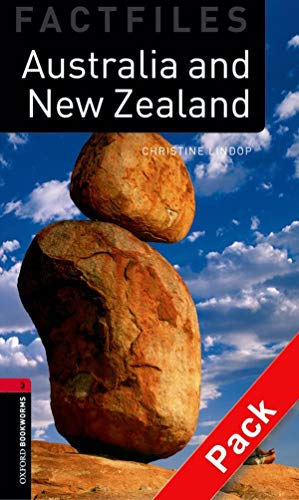 Australia and New Zealand (Oxford Bookworms ELT)