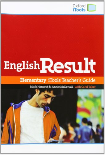 English Result: Elementary: iTools: Digital Resources for Interactive Teaching