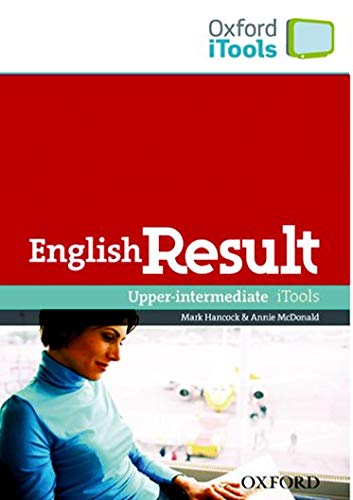 English Result: Upper-intermediate: iTools: Digital Resources for Interactive Teaching