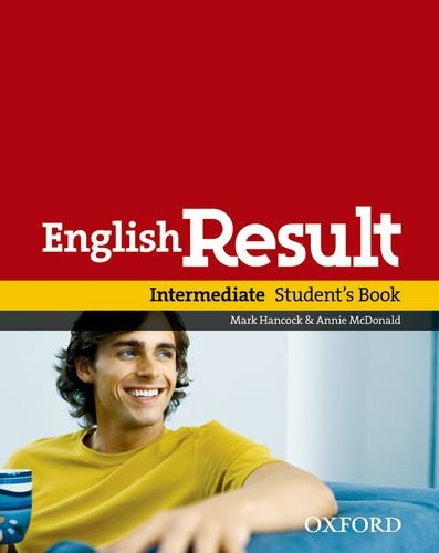 English Result Intermediate: Student's