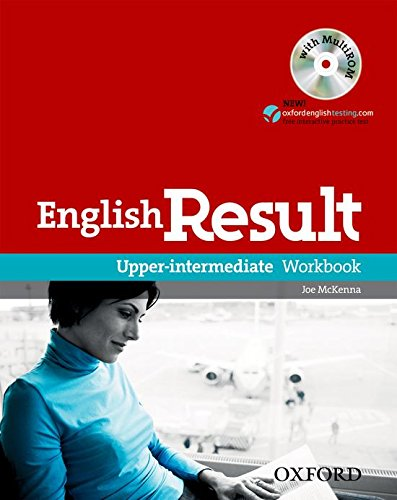 English Result Intermediate Workbook Wit