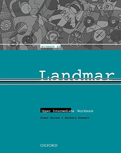 Landmark: Workbook (without Key) Upper-intermediate level