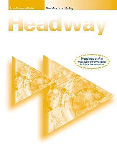 New Headway English Course Pre-intermediate