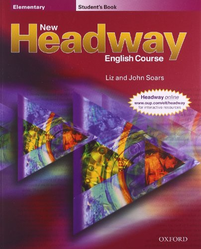 New Headway: Elementary: Student's Book (New Headway English Course)
