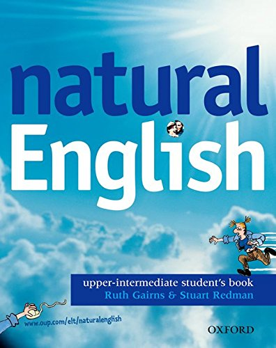 Natural English. Upper-Intermediate Teacher's Book
