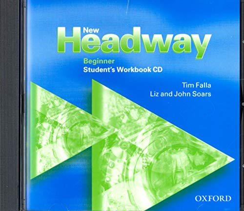 New Headway: Beginner: Student's Workbook CD