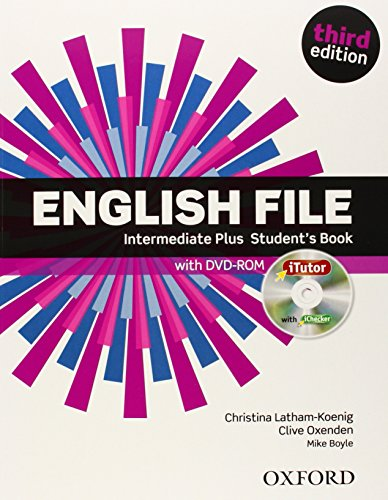 New English File Pre-Intermediate - Student's Book.pdf ...