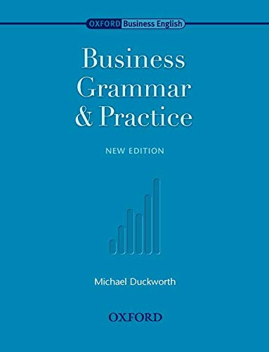 Business grammar & practice |