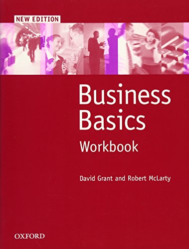 Business Basics: Workbook
