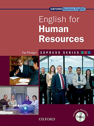 English for Human Resources: Student Bo