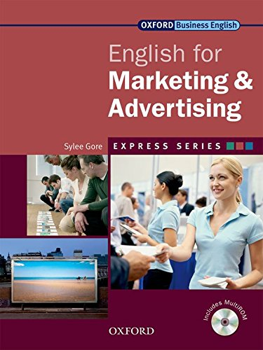 English for Marketing & Advertising (Express)