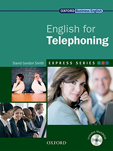 English for Telephoning: Student Book P