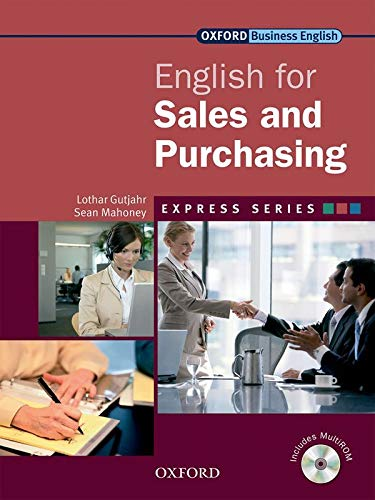 Forthcoming: English for Sales and Purc