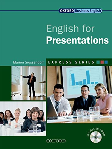 English for Presentations (Express)
