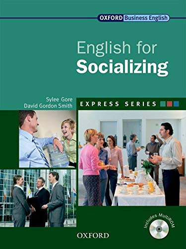 Express Series: English for Socializing Student's Book and M