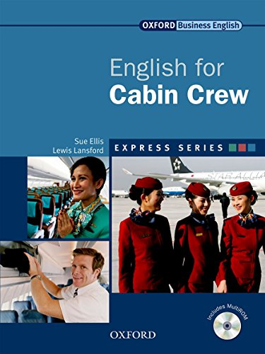 English for Cabin Crew (Express)