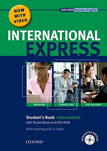 International Express: Intermediate Level: Student's Pack