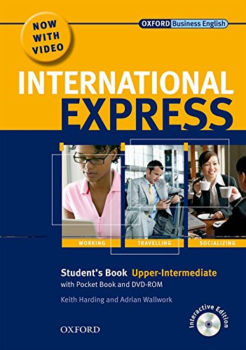 International Express Interactive Editio