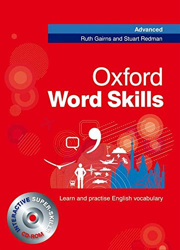 Oxford Word Skills Advanced: Student's