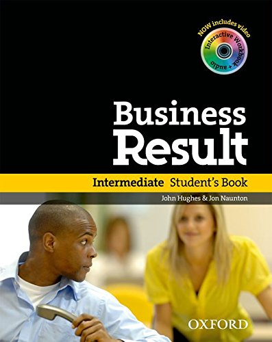 Business Results Intermediate Student Bo