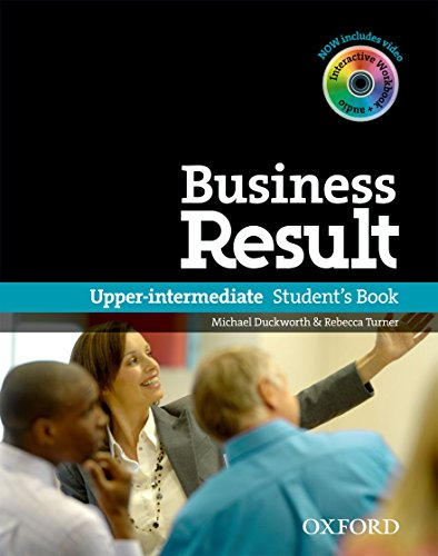 Business Results Upper Intermediate Stud