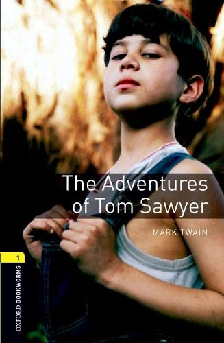 Adventures of Tom Sawyer (Bookworms Library)