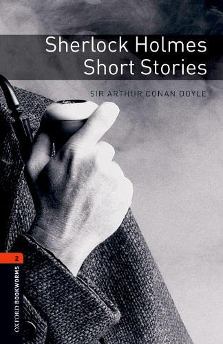 Sherlock Holmes Short Stories (Bookworms Library)