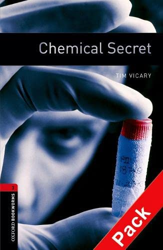 Chemical Secret (Oxford Bookworms ELT)