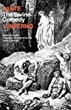 The Divine Comedy of Dante Alighieri: Inferno (Galaxy Books) - book cover picture