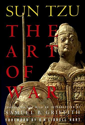 The Art of War (UNESCO Collection of Representative Works) by Samuel B. Griffith