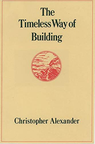 714. The Timeless Way of Building