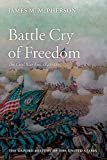 Battle Cry of Freedom: The Civil War Era (Oxford History of the United States) - book cover picture